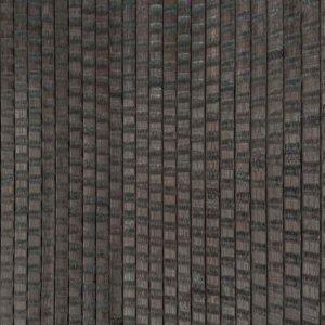 Бамбукові шпалери венге - волна 17 мм