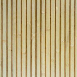 Бамбукові шпалери світло-темні BW 137 17/5 мм
