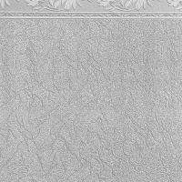 Цокольный фриз (бордюр) под покраску 418-60