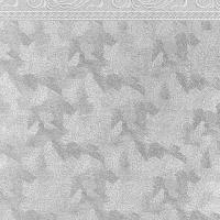 Цокольный фриз (бордюр) под покраску 420-60