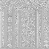 Цокольный фриз (бордюр) под покраску 446-60