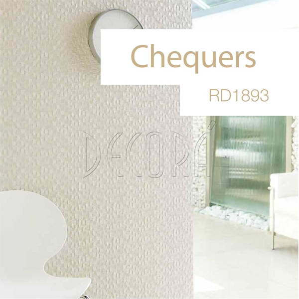 Imperial Home Decor: Lincrusta Chequers RD1893 Imperial Home Decor Group
