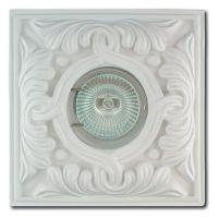 Светильник потолочный гипсовый AZ 02