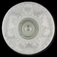 Светильник потолочный гипсовый AZ 06