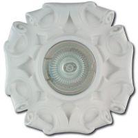 Светильник потолочный гипсовый AZ 08