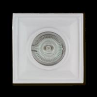 Светильник потолочный гипсовый AZ 12