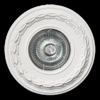 Светильник потолочный гипсовый AZ 21