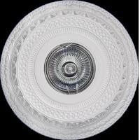 Светильник потолочный гипсовый AZ 29
