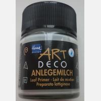 """Клей-мордан для золочения на водной основе (20мин) """"ART DECO"""""""