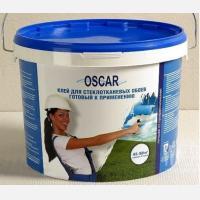 Клей для стеклообоев Oscar готовый