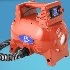 Компрессор для покраски TMR80 MRI-AS
