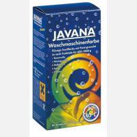 Краска-краситель для ткани для обработки в стиральной машине Javana Оливковый (код 98807)