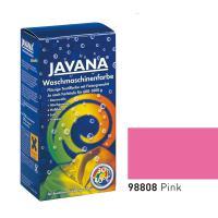 Краска-краситель для ткани для обработки в стиральной машине Javana Розовый