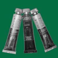 Краска масляная «Classico» Зеленый лак (код M0302290)