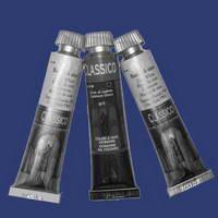 Краска масляная «Classico» Кобальт синий темный