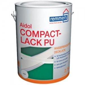 Лак для дерева Remmers Compact-Lack PU
