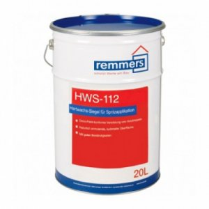 Масло для паркета и мебели HWS-112-Hartwachs-Siegel
