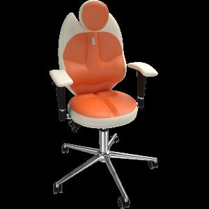 """Ортопедический стул Trio 1401 """"Duo color"""" для школьника"""