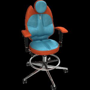 """Ортопедичний стілець Trio 1403 """"Duo color"""" для школяра"""