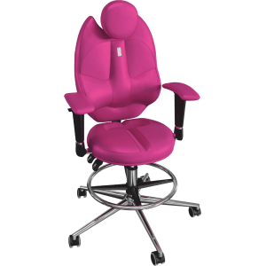 Ортопедичний стілець Trio 1405 Рожеве для школяра