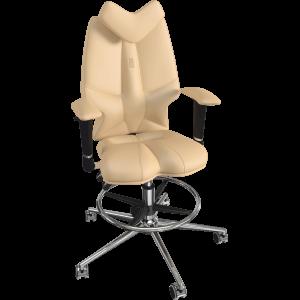 Ортопедическое детское кресло Fly 1304 Песочное