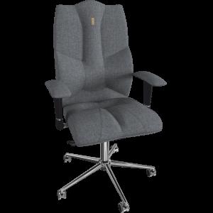 Ортопедическое кресло Business 0605 Серое