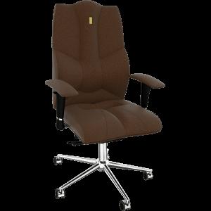 Ортопедичне крісло Business 0606 Шоколад