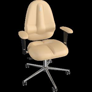 Ортопедическое кресло Classic 1202 Песочное