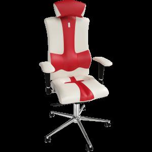 """Ортопедическое кресло Elegance 1003 """"Duo color"""""""