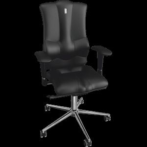 Ортопедическое кресло Elegance 1005 Черное