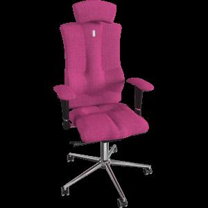 Ортопедическое кресло Elegance 1007 Розовое