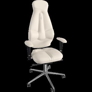 Ортопедическое кресло Galaxy 1106 Белое