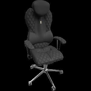 Ортопедическое кресло Grand 0403 Черное
