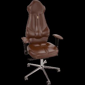 Ортопедическое кресло Imperial 0704 Коричневое