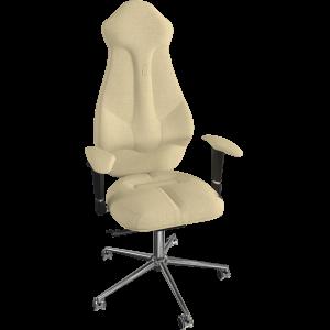 Ортопедическое кресло Imperial 0705 Кремовое