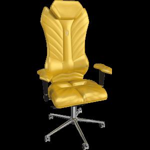 Ортопедическое кресло Monarch 0201 Золотое
