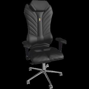 Ортопедичне крісло Monarch 0202 Чорне