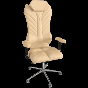 Ортопедическое кресло Monarch 0203 Песочное