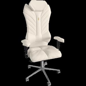 Ортопедическое кресло Monarch 0205 Белое