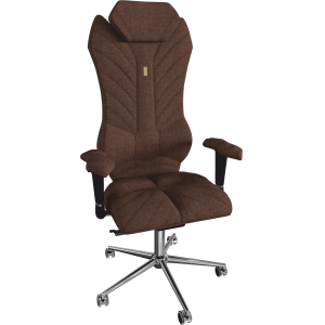 Ортопедическое кресло Monarch 0206 Шоколад