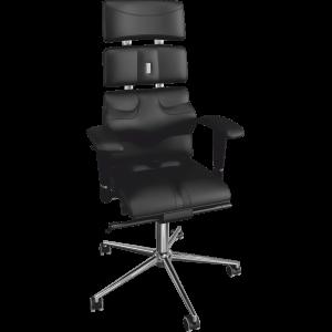 Ортопедическое кресло Pyramid 0902 Черное