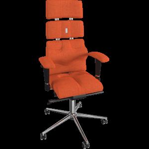 Ортопедическое кресло Pyramid 0904 Оранжевое