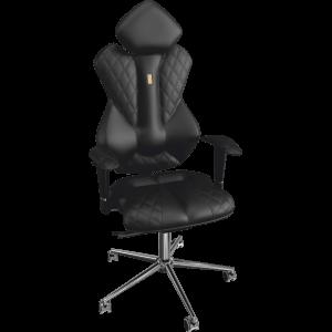 Ортопедическое кресло Royal 0501 Черное