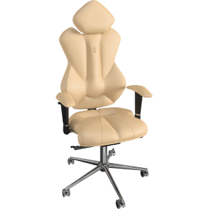 Ортопедическое кресло Royal 0502 Песочное
