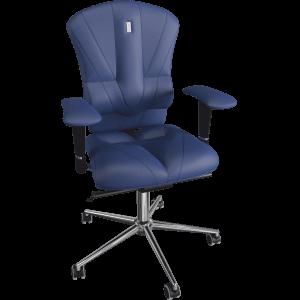 Ортопедическое кресло Victory 0803 Синее