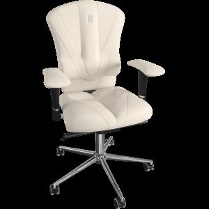 Ортопедическое кресло Victory 0804 Белое