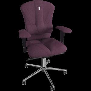 Ортопедическое кресло Victory 0805 Фиолетовое
