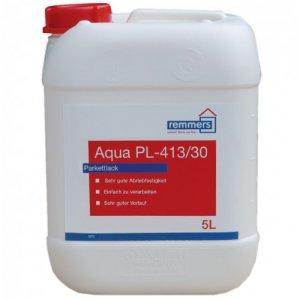 Паркетный лак Remmers Aqua PL-413 Parkettlack