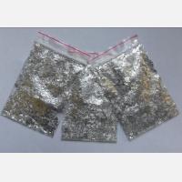 Поталь серебро в хлопьях (код NSIF145-100005 R0)