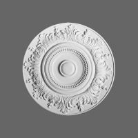 Розетка потолочная R17 полиуретановая